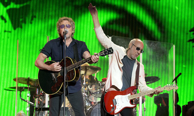 The Who (2015)