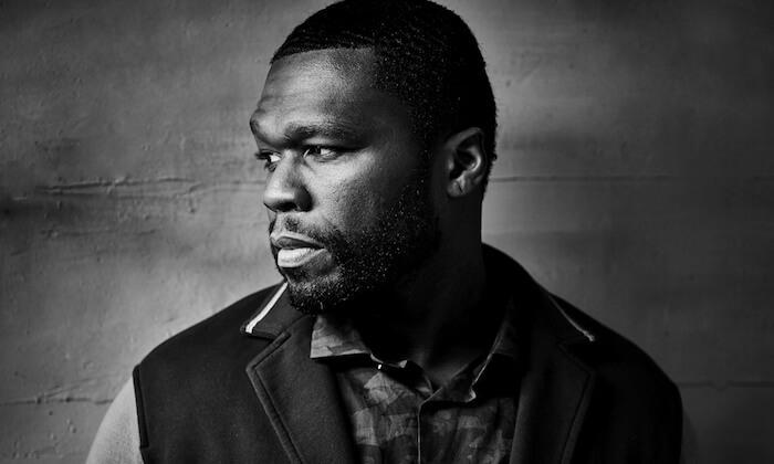 50 Cent (2015)