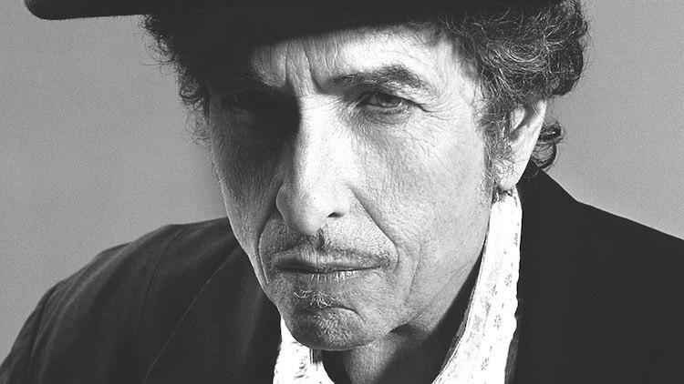 Bob Dylan (2015)