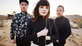 Hayley Williams de Paramore remezcla 'Bury It' de CHVRCHES