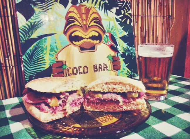 Coco Bar - Madrid
