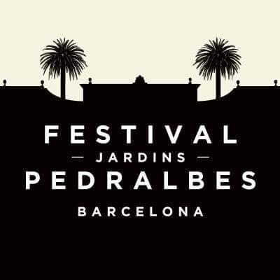 Festival Jardins de Pedralbes 2016