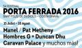 Festival Porta Ferrada 2016