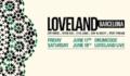 Loveland Barcelona Festival 2016