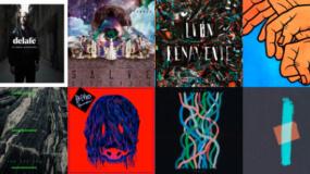 Los mejores discos nacionales en lo que llevamos de 2016