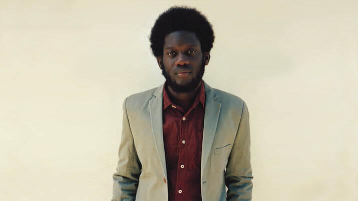 Michael Kiwanuka (2016)