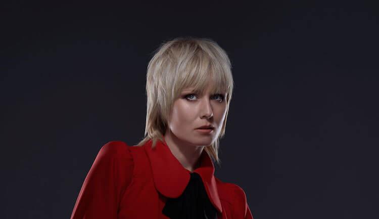 Róisín Murphy (2016)