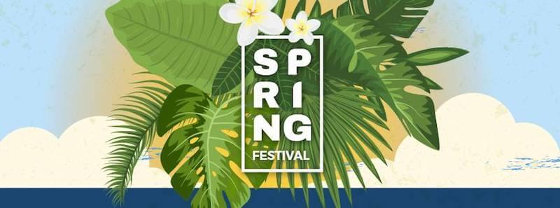 Spring Festival 2018