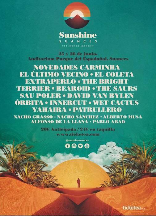Festival Sunshine Suances