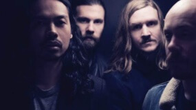 Atlantic Fest confirma a The Temper Trap