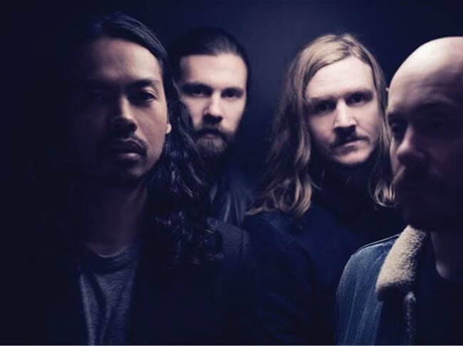 The Temper Trap (2016)
