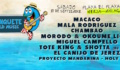 Chanquete World Music Festival 2016