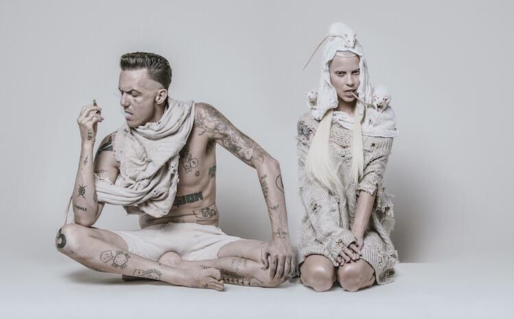 Die Antwoord (2016)