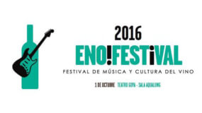 Horarios del Enofestival 2016