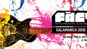 El festival FÀCYL 2016 anuncia programación completa y horarios
