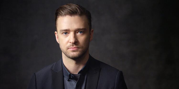 Justin Timberlake (2015)