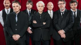 Conciertos de King Crimson en 2019 / 2020