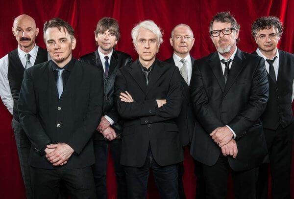 King Crimson (2016)