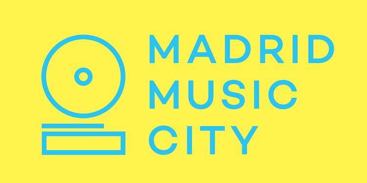 Mad Music City 2017 (Día de la Música Madrid)