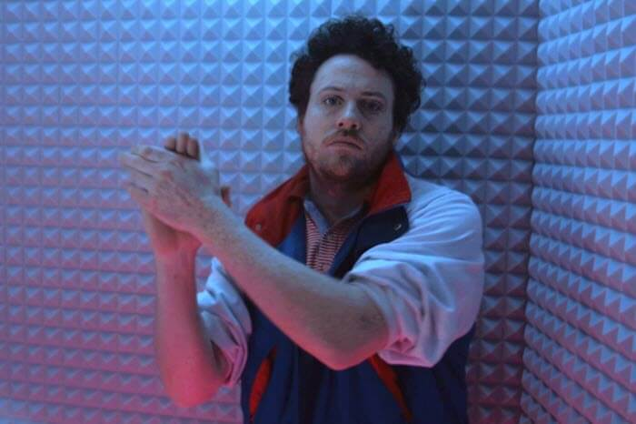 Metronomy - Joe Mount (2016)