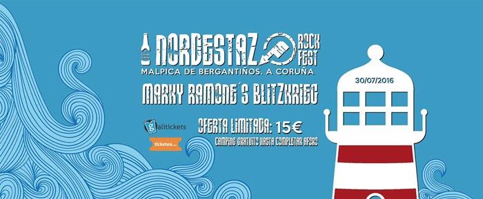 Nordestazo Rock 2016