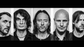 Radiohead publica 18 horas con material inédito de OK Computer
