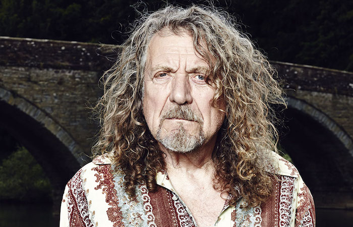 Robert Plant (2016)