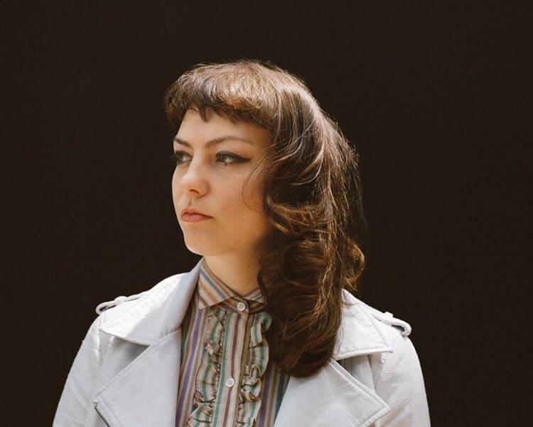 Angel Olsen (2016)