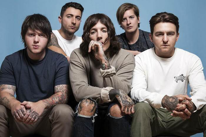 Bring Me The Horizon (2016)