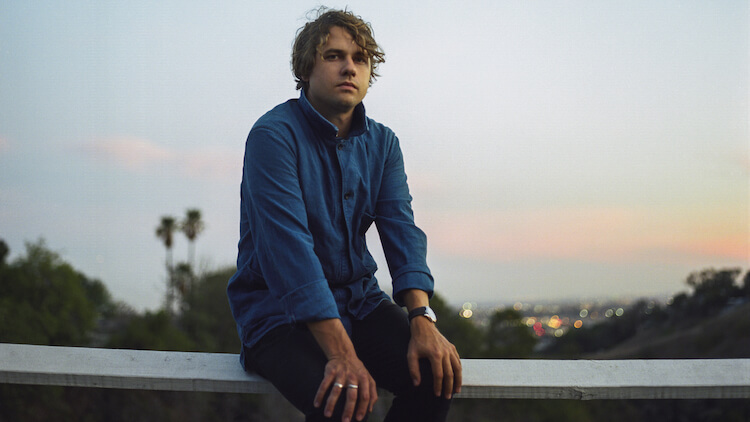 Kevin Morby (2016)