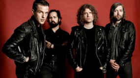 Conciertos de The Killers en 2018