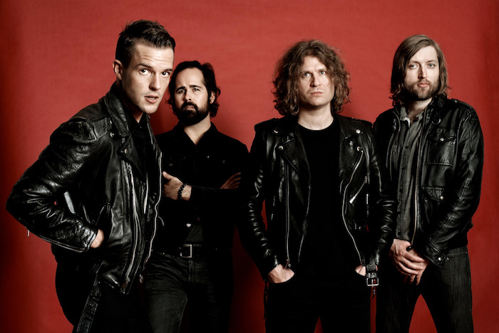 The Killers (2015)