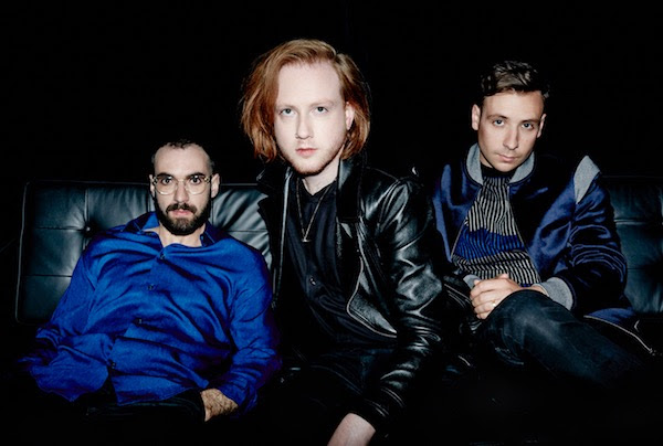 Two Door Cinema Club (2016)