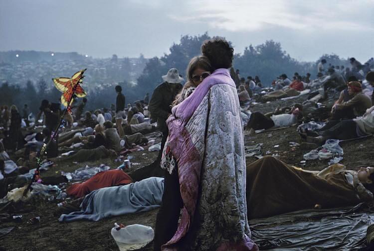Woodstock - 1969