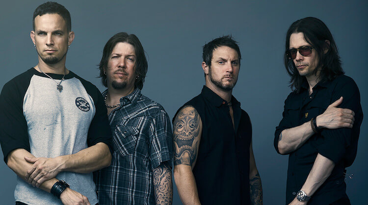Alter Bridge (2016)