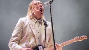 En directo: Concierto completo de Arcade Fire en Lollapalooza 2017