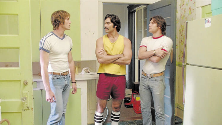 Everybody Wants Some - Película