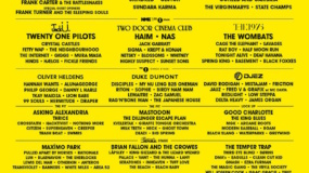 El Reading and Leeds 2016 anuncia el cartel del Alternative Stage