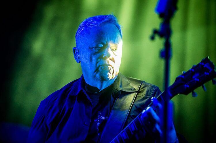 New Order - Bilbao BBK Live 2016