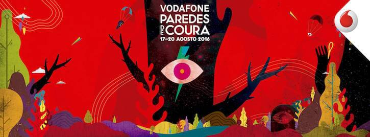 Festival Paredes de Coura 2016