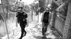 The New Raemon y McEnroe anuncian disco: 'Lluvia y Truenos'