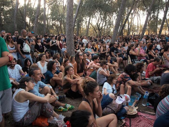 VIDA Festival 2016 - Entorno