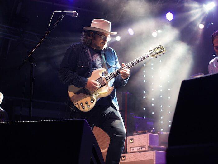 Wilco - VIDA Festival 2016