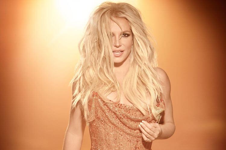 Britney Spears (2015)