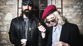 'AMNESTY (I)' de Crystal Castles, al completo en streaming
