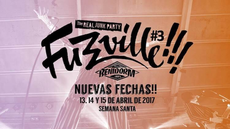 Fuzzville 2017