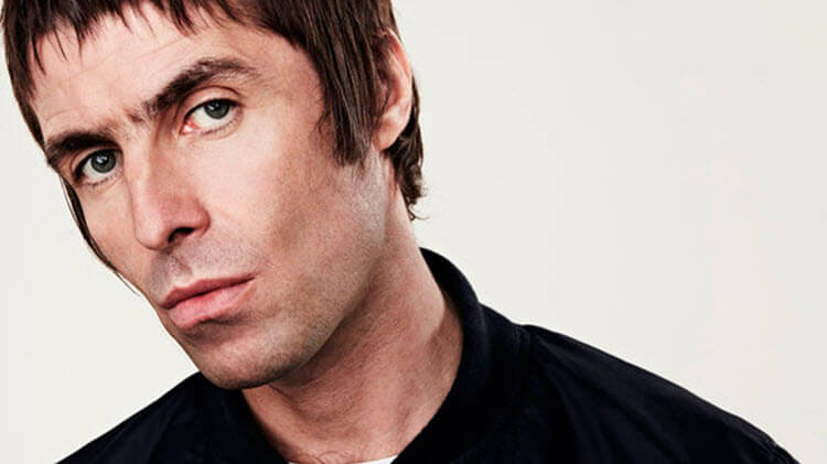 Liam Gallagher (2015)