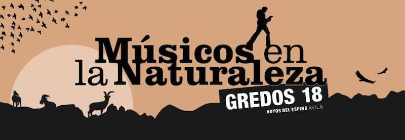 Músicos en la Naturaleza 2018
