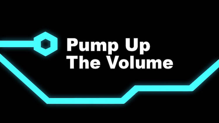 Pump Up The Volume: The History of House Music