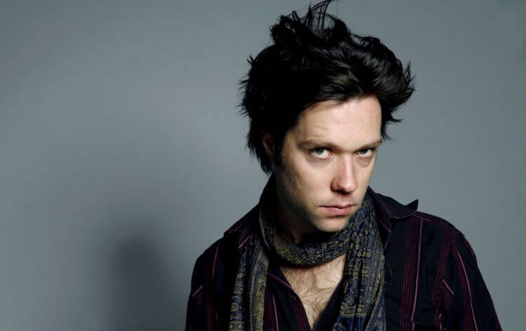 Rufus Wainwright (2016)